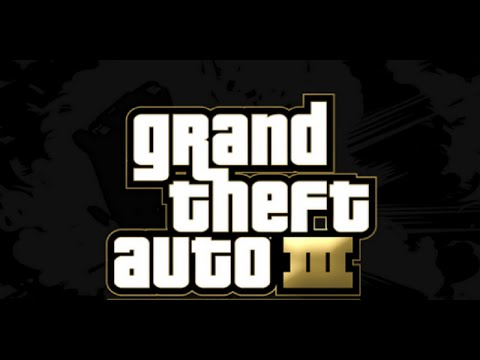  Grand Theft Auto III  2