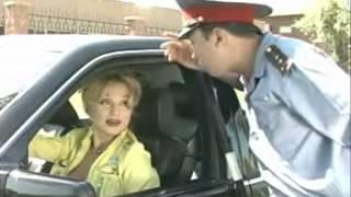 getlinkyoutube.com-Анекдоты про ГАИшников (видео)