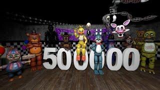 getlinkyoutube.com-500k Subs Special