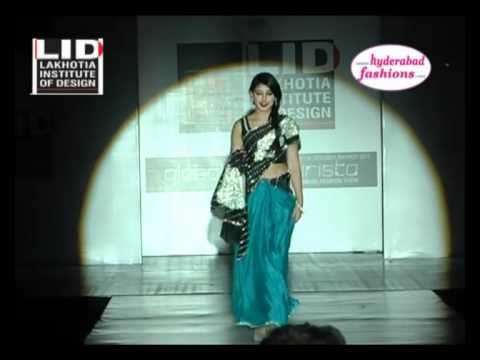 Lakhotia Designers Awards 2012 Global Glamourista Annual Fashion Show