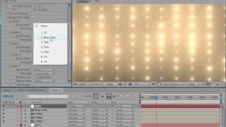 getlinkyoutube.com-Optical Flares - Wall of Lights