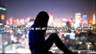 Invisible - Skylar Grey | Sub. Español