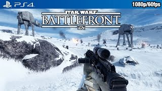 getlinkyoutube.com-Star Wars Battlefront (PS4) - Multiplayer Gameplay #1 @ 1080p (60fps) HD ✔