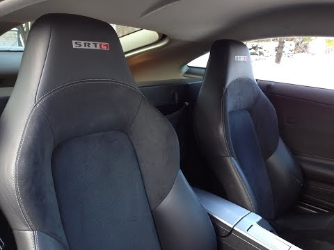 Heated seat repair