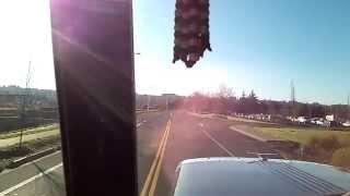 getlinkyoutube.com-3406B Jake Brake and wind up