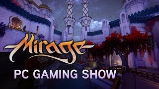 Mirage: Arcane Warfare - Játékmenet Trailer