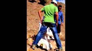getlinkyoutube.com-قدر الله ان يسجل هذا الفيديوا غيري لشهد العالم الحقيقة --- الراقي المغربي نعيم ربيع
