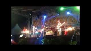 Sayap Terluka - Panji ReUnion (Live) 30.11.2013