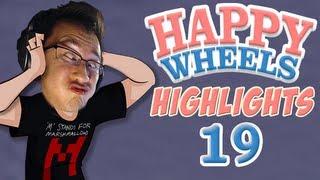 getlinkyoutube.com-Happy Wheels Highlights #19