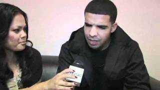 getlinkyoutube.com-Drake Best I Ever Had, Every Girl LIVE & Exclusive Interview Video