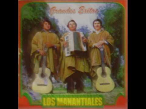 LOS MANANTIALES  - HUAYNOS SELECCIONADOS.