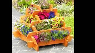 getlinkyoutube.com-Ideje za dvoriste - Ideas for the garden