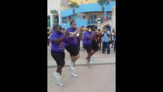 getlinkyoutube.com-Alcorn state university marching band 2016