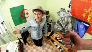 getlinkyoutube.com-Politique En Algérie - السياسة في الجزائر2014 ZAROUTA YOUCEF