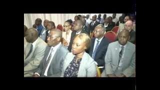 Economie/Pétrole : les ministres de l'APA proposent la réduction de la production