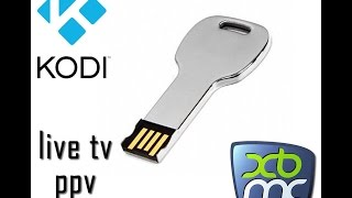 getlinkyoutube.com-How To Make Kodi 16.1 Portable On USB (EASY METHOD)