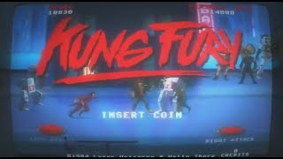 getlinkyoutube.com-[Fresh Look!] Kung Fury: Street Rage - The most 80's game you'll play this year