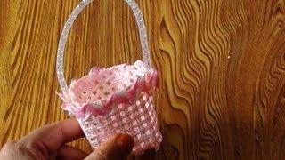 getlinkyoutube.com-Gift basket for kids