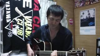 getlinkyoutube.com-雨のハイウェイ~涙のテディボーイ 矢沢永吉弾き語りカバー