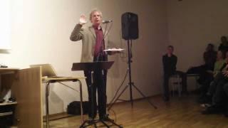 getlinkyoutube.com-Bill Bruford lecture/föreläsning Malmo Malmö 7 November 2011