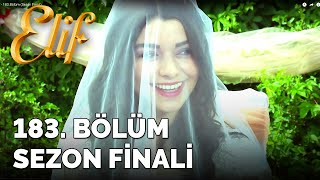 getlinkyoutube.com-Elif - 183.Bölüm (Sezon Finali)