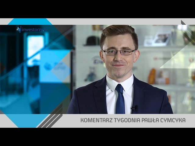 Paweł Cymcyk, #38 KOMENTARZ TYGODNIA (30.09.2016)
