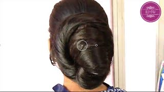 getlinkyoutube.com-Hairstyling Video of Rapunzel Sonal