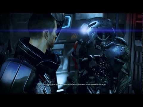 Mass Effect 3 - Inside the Geth Consensus