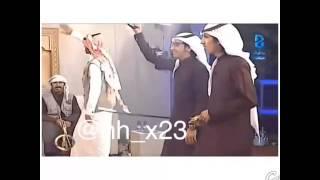 رقص راجح الحارثي