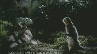 budweiser frogs and lizards saga.wmv