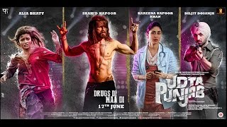 getlinkyoutube.com-Udta Punjab  |  Official Trailer