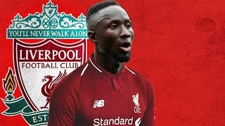 Naby Keita ● Welcome to Liverpool 2018 ● Dribbling/Defensive Skills & Goals 🔴 width=