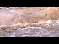 DAHSYAT!!! Detik-detik Banjir Hebat Menerjang Brebes