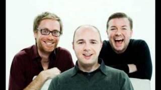 getlinkyoutube.com-Ricky Gervais XFM - Series 2 Episode 46
