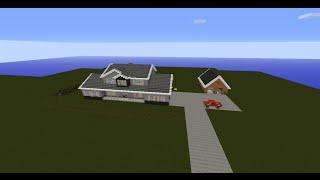 getlinkyoutube.com-RomanAtwood's house in minecraft