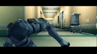 getlinkyoutube.com-Splinter Cell Sam fisher Skin Mod for GTA IV.