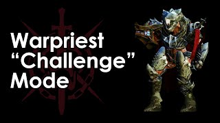 """Destiny Taken King: The Official Warpriest King's Fall """"Challenge"""" Mode (Is Pathetic)"""