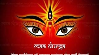 getlinkyoutube.com-DURGA GAYATRI MANTRA : DIVINE FORCE OF COSMOS