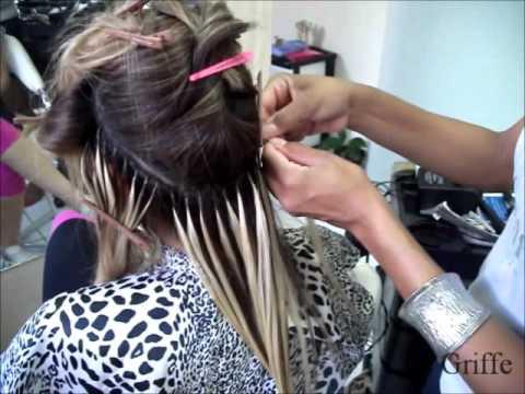 Mega Hair Le Griffe