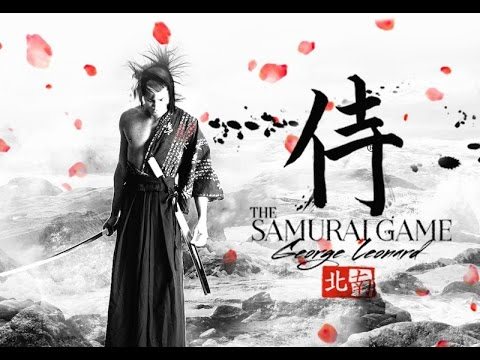 Presentación The Samurai Game®