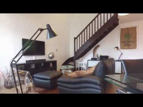 Appartement F4 Duplex à THIONVILLE avec 2 chambres
