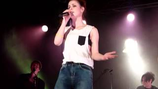 getlinkyoutube.com-Lena Meyer-Landrut - Mr. Arrow Key - LIVE @ Capitol Hannover - NOCCU Tour 19.04.2013