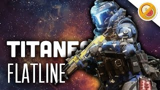 getlinkyoutube.com-FLATLINE... IT'S ACTUALLY USEFUL!  - Titanfall 2 Multiplayer Gameplay
