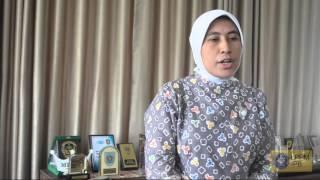 Peneliti IPB - Prof.Dr.Dra. Dyah Iswantini, M.Sc. Agr