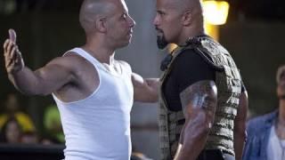 getlinkyoutube.com-FAST & FURIOUS FIVE (Vin Diesel, Paul Walker) | Trailer, Filmclips & Making of [HD]