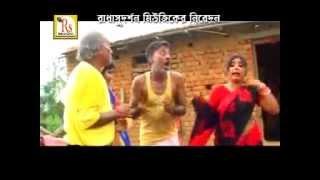 getlinkyoutube.com-Bengali Folk Songs | Bihaner Nake Siyan | Samiran Das Baul Song