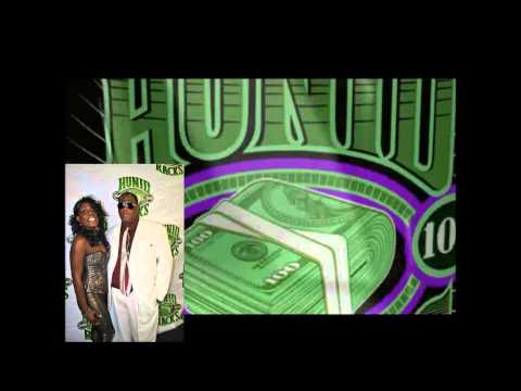MIKE B. THE GRINDA ARTIST SPOTLIGHT PRESENTS HUNDI RACKS ENERGY DRINK