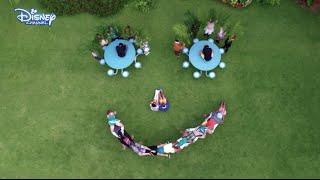 getlinkyoutube.com-Teen Beach 2 - Twist Your Frown Song - Official Disney Channel UK HD