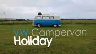 getlinkyoutube.com-VW Campervan Holiday