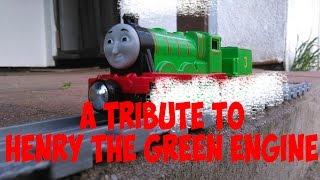 getlinkyoutube.com-A Tribute to Henry The Green Engine